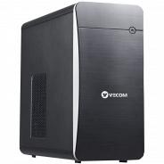 Системный блок Vecom T003 black