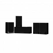 Акустическая система Wharfedale Moviestar DX-1SE Black