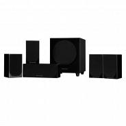 Акустическая система Wharfedale Moviestar DX-1SE 5.1 HCP Black
