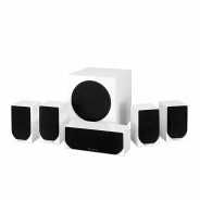 Акустическая система Wharfedale Moviestar DX-1SE 5.1 HCP White