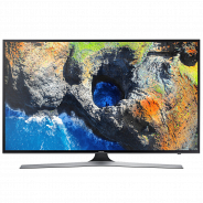 Телевизор Samsung U75MU6100UX