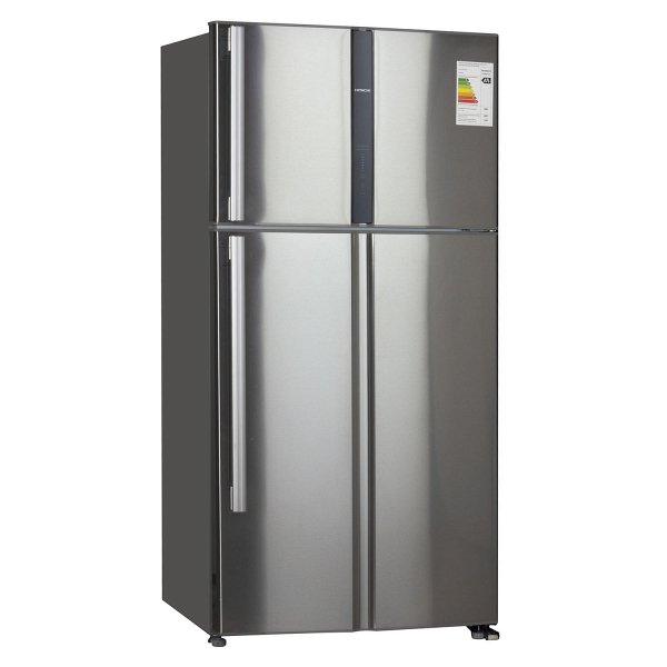 купить Холодильник Hitachi R-V662PU3XINX - цена, описание, отзывы - фото 1