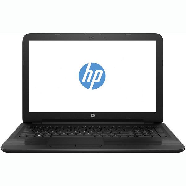 купить Ноутбук HP 15-ay585ur jack black (1BX52EA) - цена, описание, отзывы - фото 1