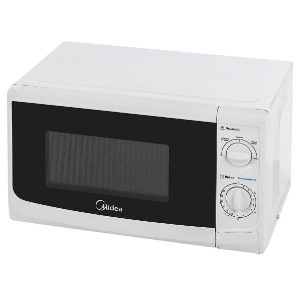 купить Микроволновая печь Midea MM 720 CWW - цена, описание, отзывы - фото 1