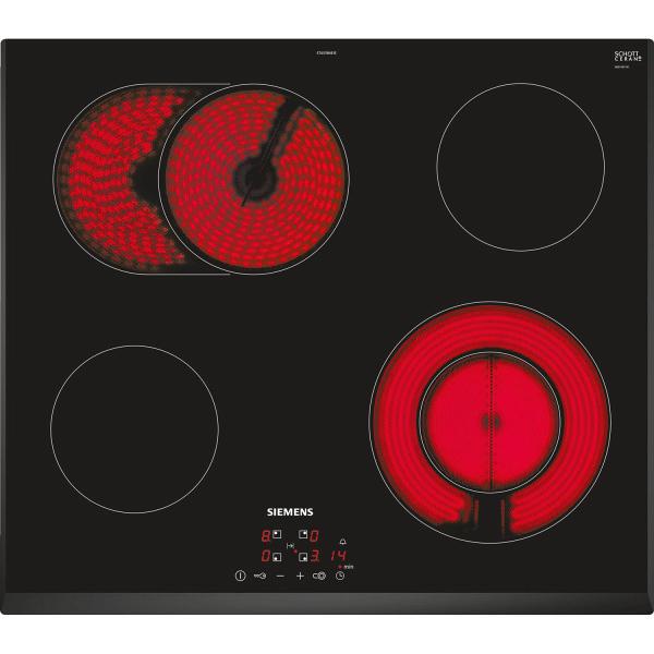 купить Варочная поверхность Siemens ET651BNB1E - цена, описание, отзывы - фото 1
