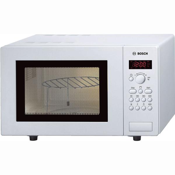 купить Микроволновая печь Bosch HMT75G421R - цена, описание, отзывы - фото 1