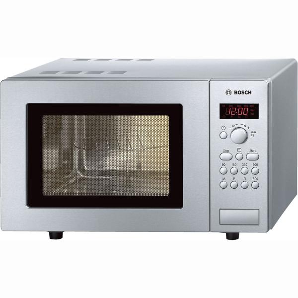 купить Микроволновая печь Bosch HMT75G451R - цена, описание, отзывы - фото 1