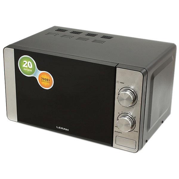 купить Микроволновая печь Leran FMO 2031 IX - цена, описание, отзывы - фото 1