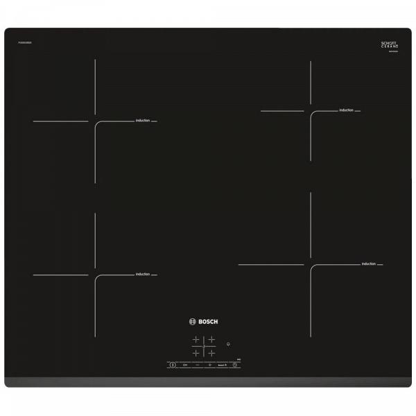 купить Варочная поверхность Bosch PUE631BB1E - цена, описание, отзывы - фото 1