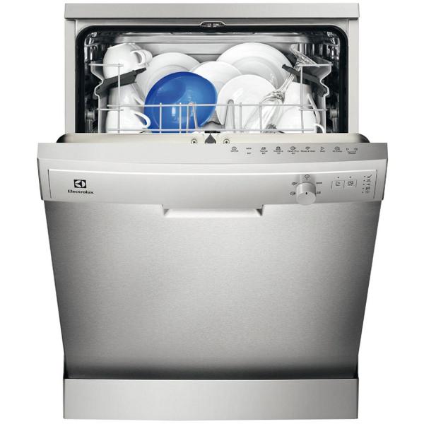 Вы можете купить Посудомоечная машина Electrolux ESF9526LOX с доставкой по Москве по низкой цене В интернет-магазине Technoparkru осуществляется продажа посудомоечной машины Electrolux ESF9526LOX в кредит