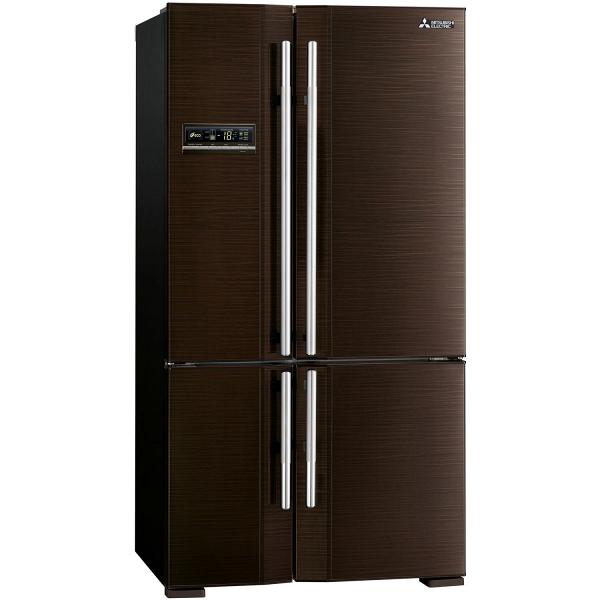 купить Холодильник Mitsubishi MR-LR78G-BRW-R - цена, описание, отзывы - фото 1