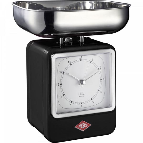 купить Кухонные весы Wesco Scales&Clocks 322204-62 - цена, описание, отзывы - фото 1