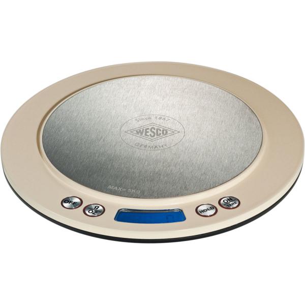купить Кухонные весы Wesco Scales&Clocks 322251-23 - цена, описание, отзывы - фото 1
