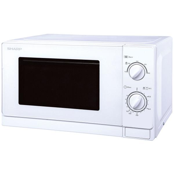 купить Микроволновая печь Sharp R2100RW - цена, описание, отзывы - фото 1