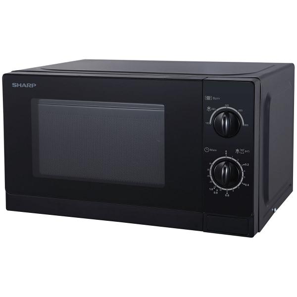 купить Микроволновая печь Sharp R2100RK - цена, описание, отзывы - фото 1