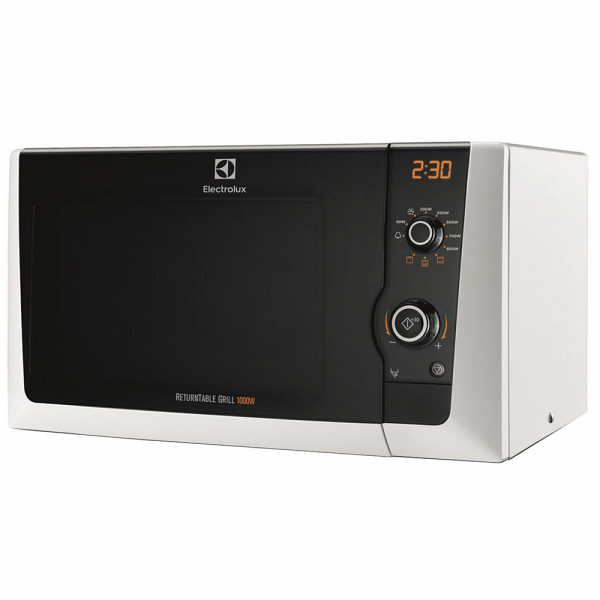 купить Микроволновая печь Electrolux EMS21400W - цена, описание, отзывы - фото 1