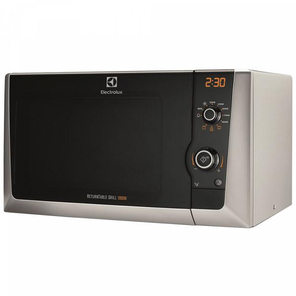 купить Микроволновая печь Electrolux EMS21400S - цена, описание, отзывы - фото 1