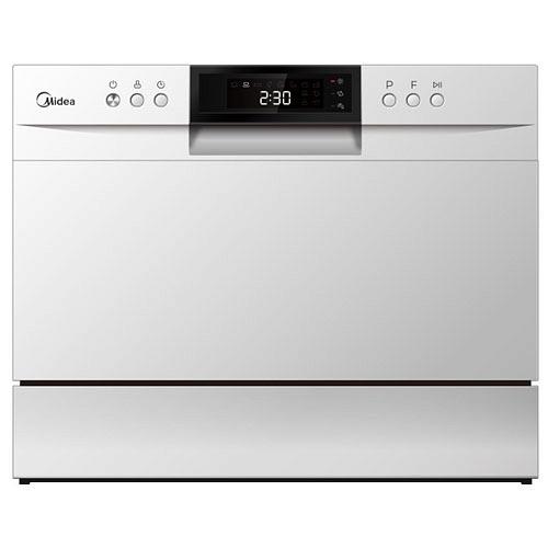 купить Посудомоечная машина Midea MCFD 55500 W - цена, описание, отзывы - фото 1