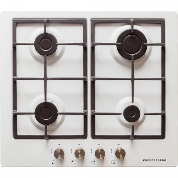 купить Варочная поверхность Kuppersberg TS 62 W - цена, описание, отзывы - фото 1