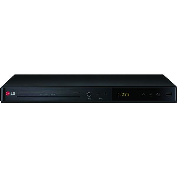 купить DVD-плеер LG DP547H - цена, описание, отзывы - фото 1