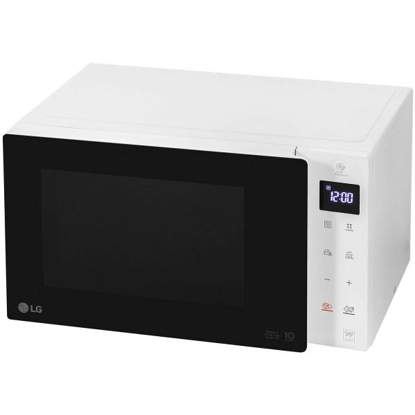 купить Микроволновая печь LG MW 25R35GISW NeoChef - цена, описание, отзывы - фото 1