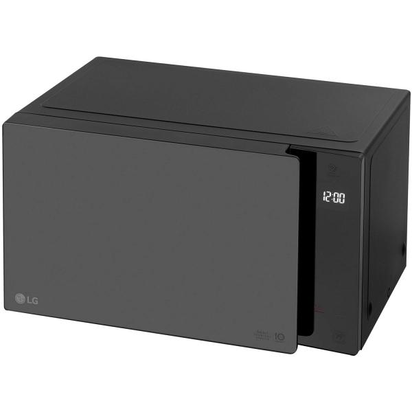 купить Микроволновая печь LG MW25R95GIR NeoChef - цена, описание, отзывы - фото 1