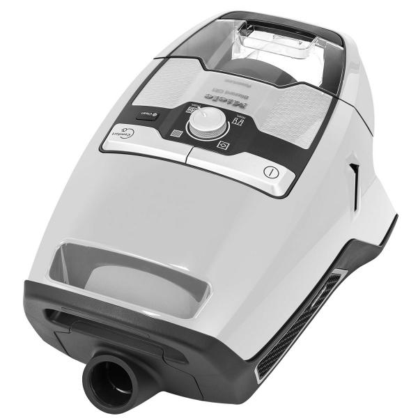 купить Пылесос Miele SKCR3 Blizzard CX1 Excellence белый лотос - цена, описание, отзывы - фото 1