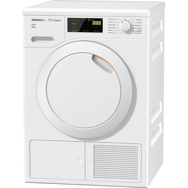 купить Сушильная машина Miele TDB220WP серии T1 Active - цена, описание, отзывы - фото 1