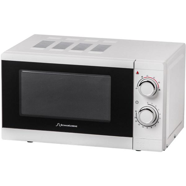 купить Микроволновая печь Schaub Lorenz SLM SW 20M - цена, описание, отзывы - фото 1