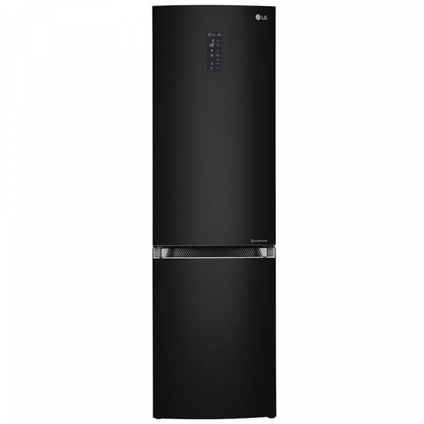 купить Холодильник LG GA-B499TGBM - цена, описание, отзывы - фото 1