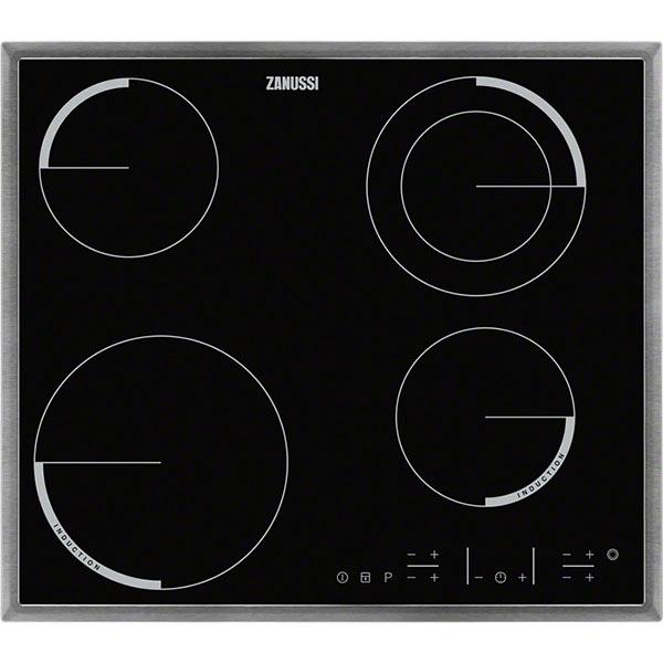 купить Варочная поверхность Zanussi ZEN6641XBA - цена, описание, отзывы - фото 1