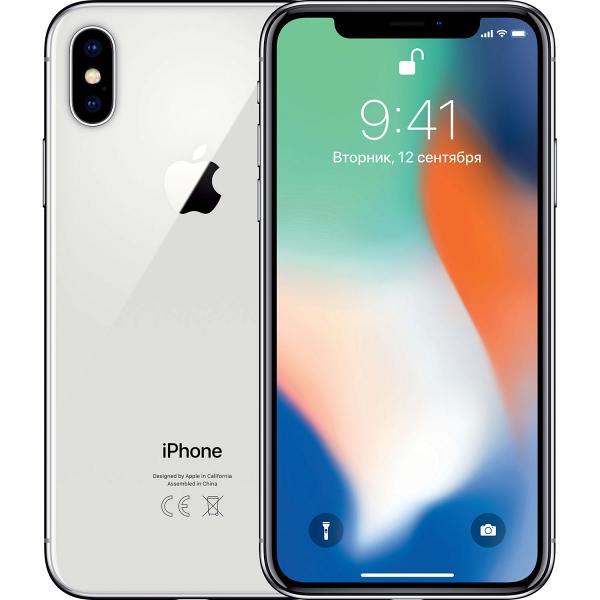 iphone x цена в россии