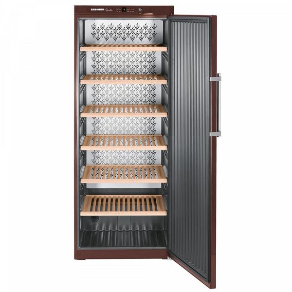 купить Винный шкаф Liebherr WKt 6451 - цена, описание, отзывы - фото 1