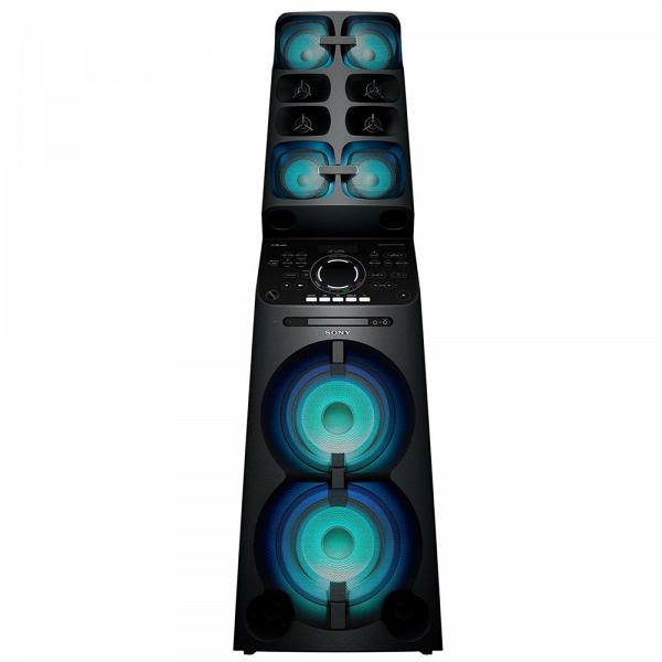 купить Музыкальный центр Sony MHC-V90DW - цена, описание, отзывы - фото 1