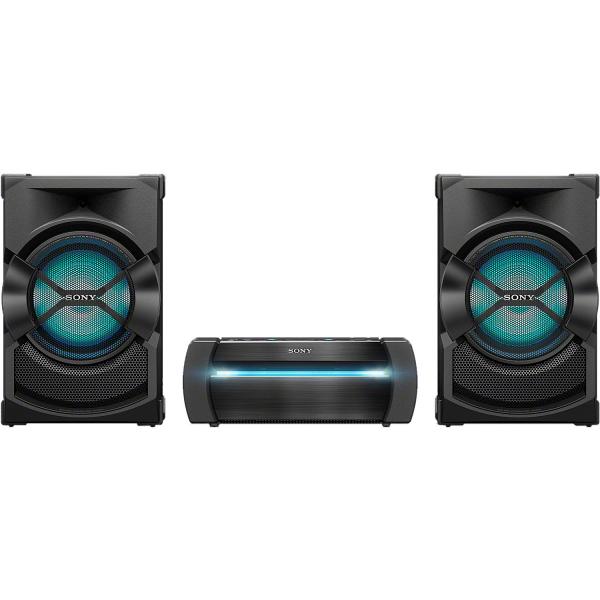 купить Музыкальный центр Sony SHAKE-X10D - цена, описание, отзывы - фото 1  ... 114d40ab44f