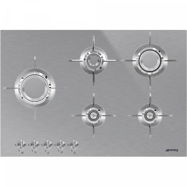 купить Варочная поверхность Smeg PXL675L - цена, описание, отзывы - фото 1