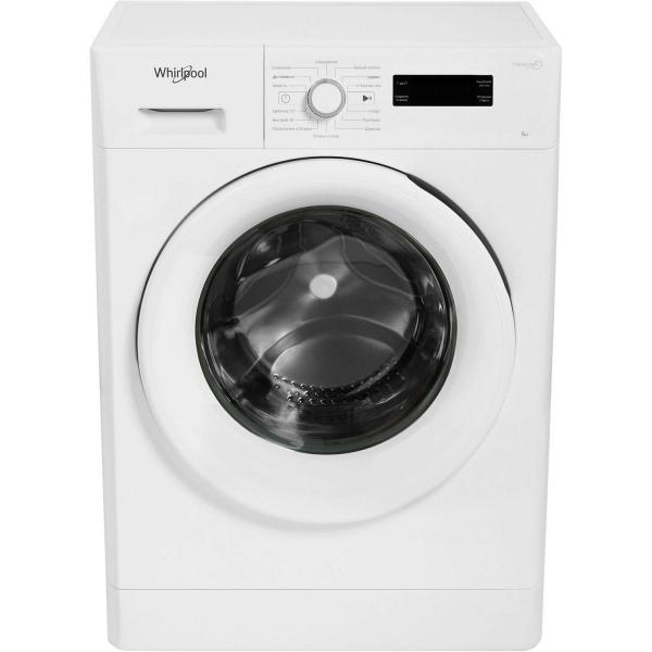 купить Стиральная машина Whirlpool FWSF 61052 W RU - цена, описание, отзывы - фото 1