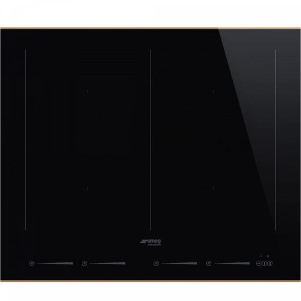 купить Варочная поверхность Smeg SIM662WLDR - цена, описание, отзывы - фото 1