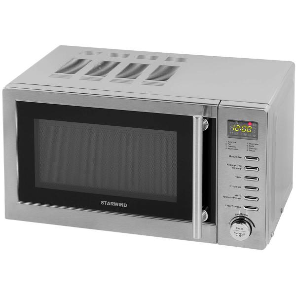 купить Микроволновая печь Starwind SMW5220 - цена, описание, отзывы - фото 1