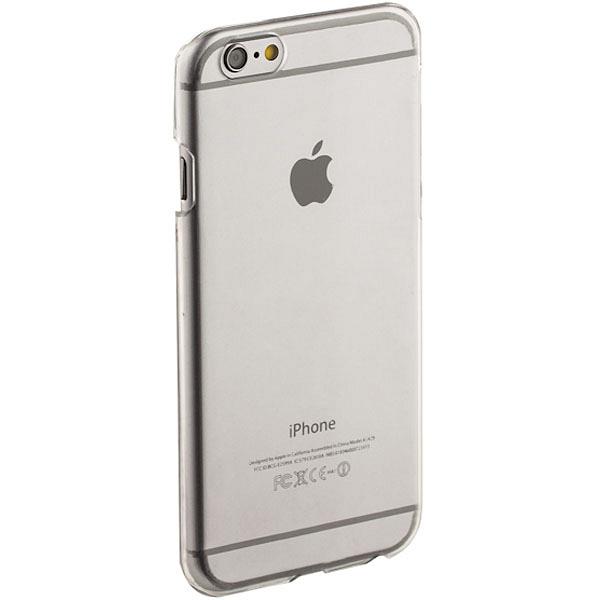 купить Чехол для смартфона VLP Plastic Сase, прозрачный - цена, описание, отзывы - фото 1