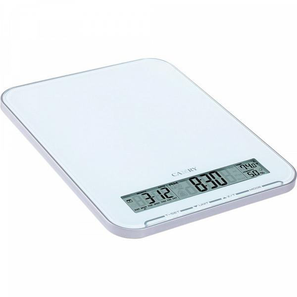 купить Кухонные весы Camry EK9315-S11 - цена, описание, отзывы - фото 1