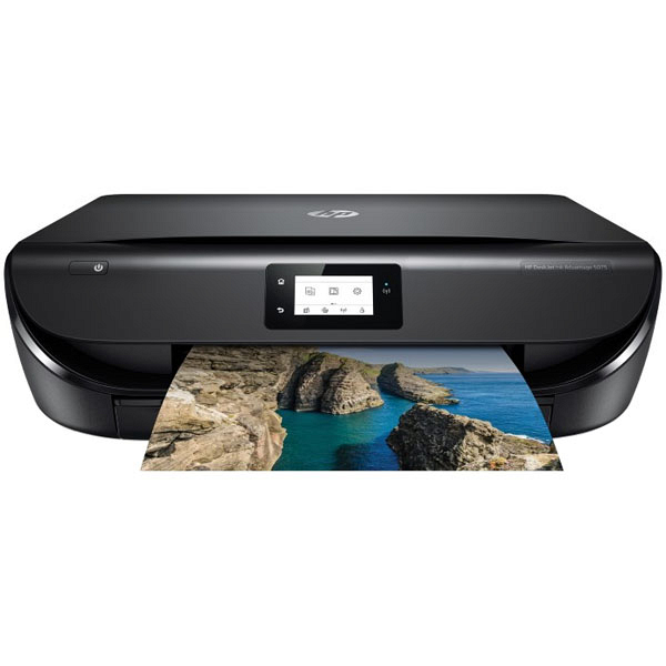 купить МФУ HP DeskJet Ink Advantage 5075 (M2U86C) - цена, описание, отзывы - фото 1