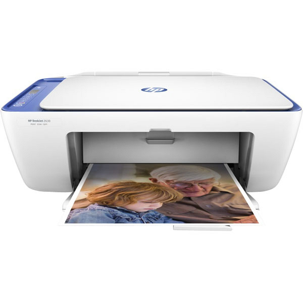 купить МФУ HP DeskJet 2630 (V1N03C) - цена, описание, отзывы - фото 1