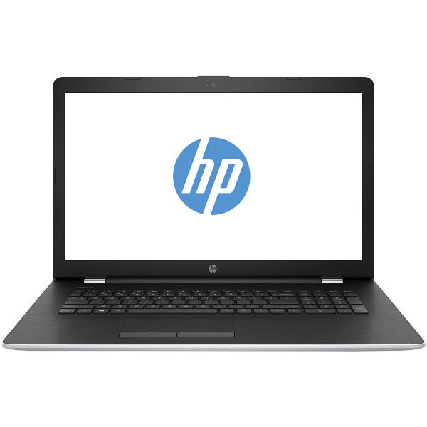 купить Ноутбук HP 15-bs084ur Natural Silver (1VH78EA) - цена, описание, отзывы - фото 1