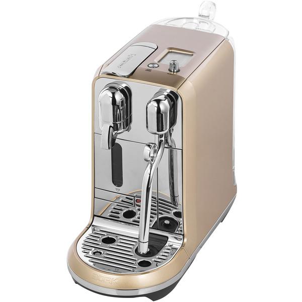 купить Кофеварка BORK C730 CH - цена, описание, отзывы - фото 1