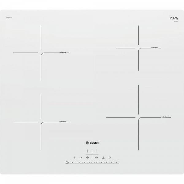 купить Варочная поверхность Bosch PUE612FF1J - цена, описание, отзывы - фото 1