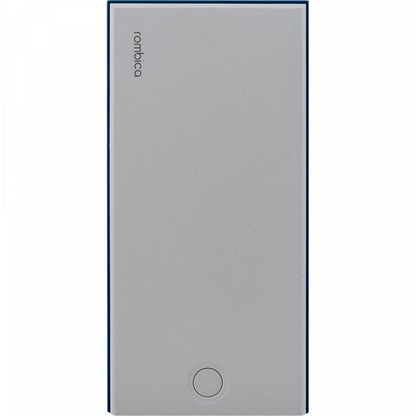 купить Портативный аккумулятор Rombica 10000 мАч NEO NS100B - цена, описание, отзывы - фото 1