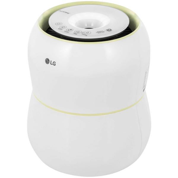 купить Очиститель воздуха LG Mini ON HW306LGE0.AERU - цена, описание, отзывы - фото 1