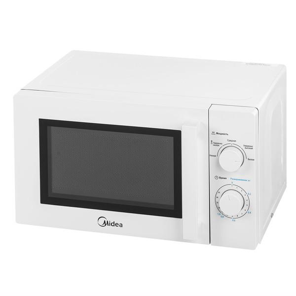 купить Микроволновая печь Midea M720CY6-W - цена, описание, отзывы - фото 1