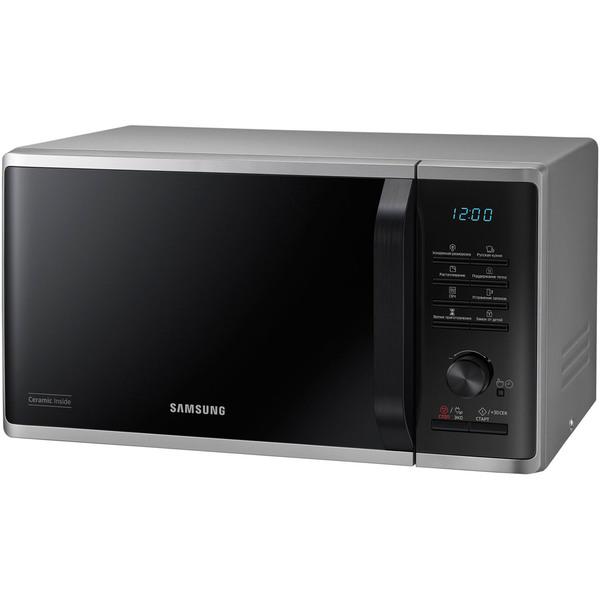 купить Микроволновая печь Samsung MS23K3515AS - цена, описание, отзывы - фото 1